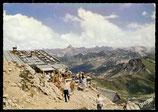 AK Oberstdorf, Allgäuer Alpen, Gipfelhütte   70/24