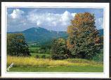 AK Sumava – Bayer. Wald, Herbst unter dem Gr. Arber  56/25