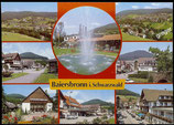 AK Baiersbronn  Mehrbildkarte   66/14