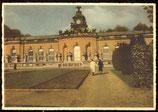AK Schloss Sanssouci  75/1
