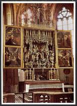 AK Wallfahrtskirche St.Wolfgang, Salzkammergut   27/15