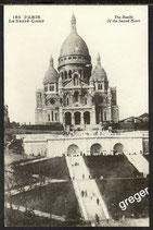 AK Paris, le Sacre- Cœur   40/45
