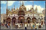AK Venedig Kirche San Marco    42/14