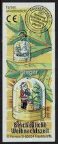 beschauliche Weihnachtszeit von 2001    Nr. 610 412 - 1x