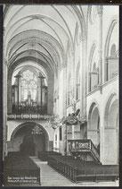 AK Werden a. d. Ruhr, Abteikirche von 1910    21/2