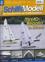 Schiffsmodell 11/2012 a
