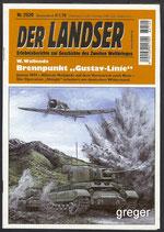 Der Landser Nr. 2520