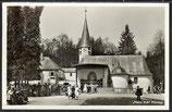AK D.Reich postal. Gelaufen  Maria Eich, Planegg   32/28