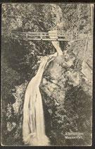AK Allerheiligen Wasserfall in Bayem   13/41