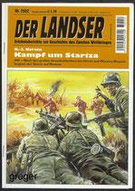 Der Landser Nr. 2552