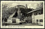 AK Hohenaschau Rastkapelle  12/31