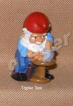 Die Zunft der Zwerge von 1992  - Töpfer Toni   - ohne BPZ   - 1x