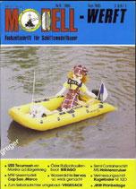 Modellwerft 9/85   r