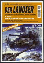 Der Landser Nr. 2560
