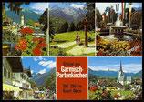 AK Garmisch Partenkichen, Mehrbild   67/50