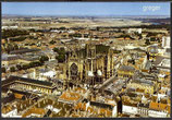 AK  Metz, La Cathédrale    66m