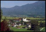 AK Schlehdorf mit Kloster    49-l