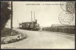 Foto  COSNE-SUR-LOIRE — La Tramway Cotne-Saint-Amand   34/34