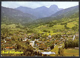 AK Bad Feilnbach mit Wendelstein, Panorama   16/6