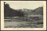 AK Blick auf Schloss Burgk in Thüringen   20/28