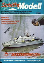 Schiffsmodell 3/82 b