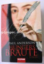 TB  Hungers Bräute von Paul Anderson