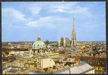 AK Panorama Wien, Stephansdom und Peterskirche     52/47