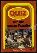 Quiz für die ganze Familie   Balthasar Vonede