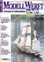 ModellWerft 9/97 d  abl