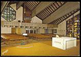 AK Neue Pfarrkirche Algund: Innenansicht    65/45