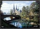 AK Strasbourg, Eglise Saint-Paul    64m