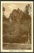 AK Ilsenburg i. Harz – Der Ilsestein  8/26