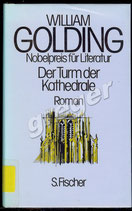 Der Turm der Kathedrale von William Golding