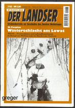 Der Landser Nr.2163
