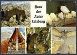 AK Haus der Natur in Salzburg    53/18
