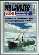 Der Landser SOS  Nr.71