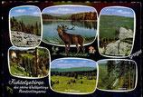 AK Mehrbildkarte vom Fichtelgebirge   69/44