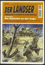Der Landser Nr. 2457