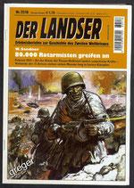 Der Landser Nr. 2516