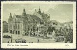 AK Deutsches Reich 1925 Köln am Rhein Opernhaus   14/1