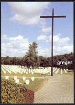 AK Deutscher Soldatenfriedhof, Champigne St André    27-o