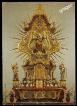 AK Kulmbach, Wallfahrtskirche Vesperbild  75/9