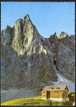AK Falkenhütte gegen Lalidererspitze   28/37