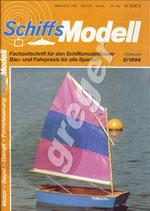 Schiffsmodell 2/94 b