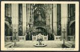 AK Annaberg Inneres der St. Annenkirche   31/ 43