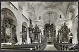 AK Obermarchtal, Inneres der Kirche    44/30