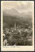 AK Berchtesgaden mit Brett und Zenner   12/29