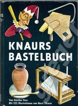 Knaurs Bastelbuch von Günther Voss