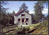 AK Cabane Illhorn, Berghütte CAS   37/21
