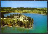 AK Salzburg-Hof Hotel Schloss Fuschl   29/49